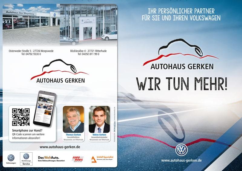 Autohaus Gerken GmbH & Co.KG