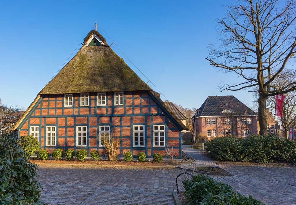Kreissparkasse Osterholz