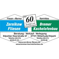 Wilhelm Zernikow Fliesenfachgeschäft