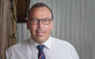 Axel Schäfer bleibt Vereinschef