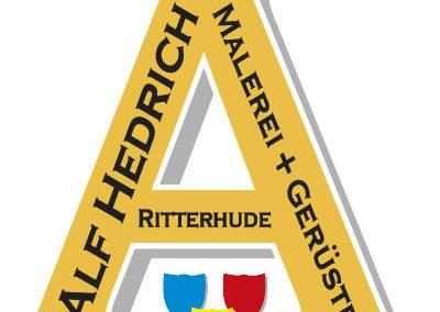 Malerei und Gerüste Alf Hedrich