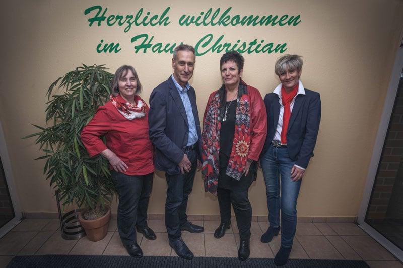 Seniorenzentrum Ritterhude Haus Christian