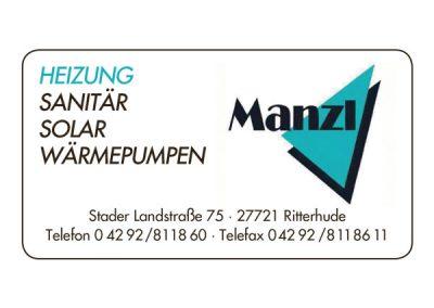 Heizung & Sanitär Andreas Manzl