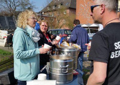 Ritterhude Putzmunter 2019