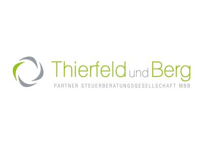 Thierfeld und Berg